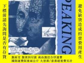 二手書博民逛書店Speaking罕見(english For Academic Study)-口語(學術英語)Y436638