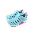 IFME 涼鞋 水陸 水藍色 中童 童鞋 IF22-902303 no101