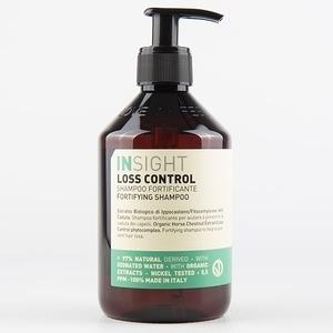 INSIGHT 七葉樹頭皮舒活髮浴(防掉髮適用) 400ml