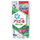 Ariel超濃縮洗衣精補充包720g(清香型)- P&G寶僑旗艦店