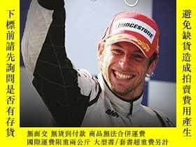二手書博民逛書店My罕見Championship YearY256260 Jenson Button Weidenfeld &