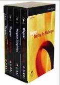 【正版全新DVD清倉  4.5折】華格納:尼布龍的指環[Wagner:Der Ring des Nibelungen]【11DVDs】