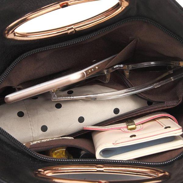 手拿包女士簡約手提包包新款女包手包小包大容量手抓包斜挎包【雙11快速出貨八折】