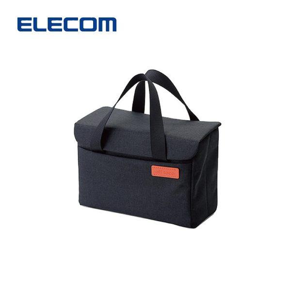 【加也】ELECOM DGB-S026系列 單眼相機包、手提包 一機一鏡 日本品牌