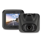 Mio MiVue™ C550 夜視進化 支援雙鏡 GPS+測速 大光圈 行車紀錄器