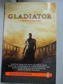 【書寶二手書T5/原文書_JBF】Gladiator_Pearson Longman (COR)