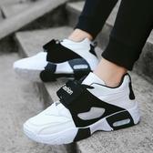 男鞋跑步鞋 春夏季新款輕便透氣運動鞋男 網面耐磨休閒鞋慢跑鞋子 東京衣櫃
