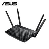 ASUS AC1300雙頻無線分享器RT-AC1300G PLUS【愛買】
