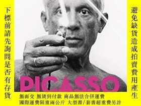 二手書博民逛書店Picasso:罕見An Intimate PortraitY360448 Olivier Widmaier