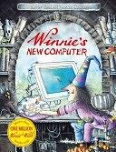 二手書博民逛書店 《Winnie s New Computer》 R2Y ISBN:0192725858│Oxford University Press, USA