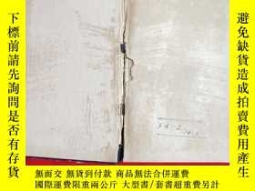 二手書博民逛書店Modern罕見Framed Structures【1951年精