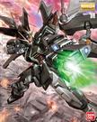鋼彈模型 MG 1/100 漆黑攻擊 機...