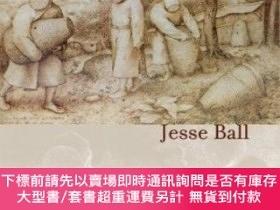 二手書博民逛書店March罕見Book (grove Press Poetry)Y464532 Jesse Ball Grov