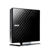 ASUS 華碩 SDRW-08D2S-U 黑色 超薄外接式 DVD 燒錄機