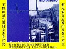 二手書博民逛書店Construction罕見VibrationsY364682 Charles H. Dowding Pren