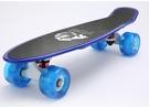 滑板初學者兒童成人青少年男女生四輪公路刷街香蕉板滑板車