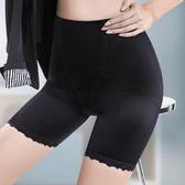 華歌爾-X美型64-82美臀骨盆褲(黑)NV4432-BL