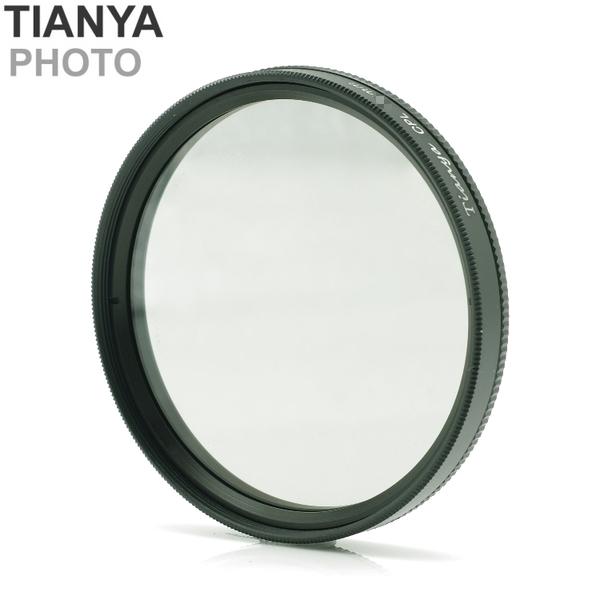 又敗家@Tianya無層鍍膜55mm偏光鏡CPL偏光鏡圓偏光鏡55mm圓型偏光鏡環型偏光鏡Tian天涯ya