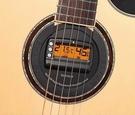 【非凡樂器】Vertech民謠吉他溫濕度計音孔蓋 SKY-100