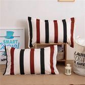 金柒枕套免運 枕套單人枕頭套床上用品一對拍二【聖誕節提前購