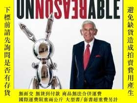 二手書博民逛書店The罕見Art of Being Unreasonable: Lessons in Unconventional