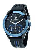 【Maserati 瑪莎拉蒂】/經典三眼錶(男錶 女錶)/R8871612006/台灣總代理原廠公司貨兩年保固