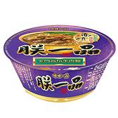 味丹朕一品金門高坑牛肉麵216G【愛買】
