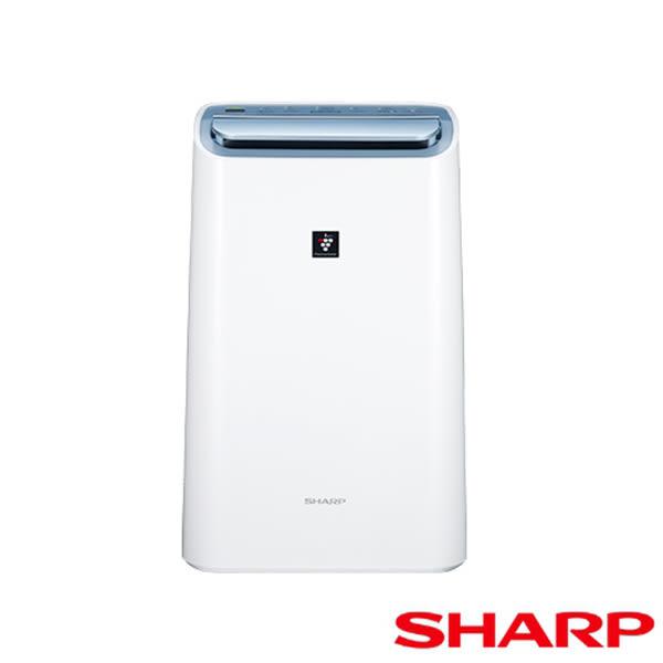 『SHARP』☆夏普 10.5L/日 自動除菌離子除濕機 DW-H10FT *免運費*