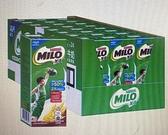 [COSCO代購] W148852 美祿高鈣可可麥芽乳飲品 198毫升 X 24入 兩組