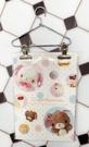 【震撼精品百貨】Sugarbunnies 蜜糖邦尼~三麗鷗蜜糖邦尼~明信片*36106