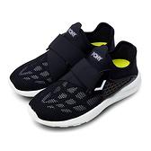 LIKA夢 PONY 輕量透氣休閒慢跑鞋 SPLASH X系列 黑 72W1SP61BK 女