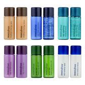 韓國 Innisfree 化妝水 乳液 2件組 (8mlx2)【新高橋藥妝】多款可選