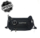 SPYWALK 質感線條低調大腰包 NO:S9040