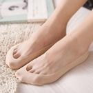 蕾絲襪子 船襪女棉線淺口隱形硅膠防滑襪套夏天薄款單鞋批發襪子女短襪蕾絲-Ballet朵朵