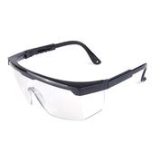 护目镜 護目眼鏡防唾沫飛沫飛濺兒童防風戶外騎行防護眼鏡近視眼可戴男女【88折免運】