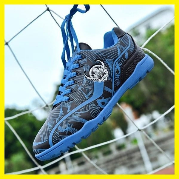 兒童足球鞋王者榮耀TF碎釘小學生人草成人男女比賽足球訓練運動鞋