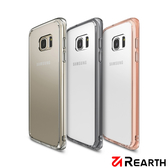 Rearth 三星 Galaxy S7 Edge(Ringke Fusion) 高質感保護殼