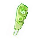 PLUS 普樂士 MR2 WH-646R內帶 深綠48-128 6mm×6M