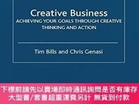 二手書博民逛書店Creative罕見BusinessY256260 Bills, Tim  Genasi, Chris Pal
