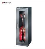 Dr.Storage 吉他/貝斯專用樂器防潮箱(240公升) C20-254M
