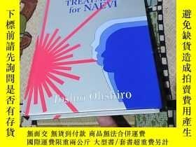 二手書博民逛書店LASER罕見TREATMENT for NAEVl(籤贈鈐印本