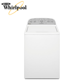 原廠好禮送【Whirlpool惠而浦】13公斤3D尾翼短棒直立洗衣機 WTW5000DW
