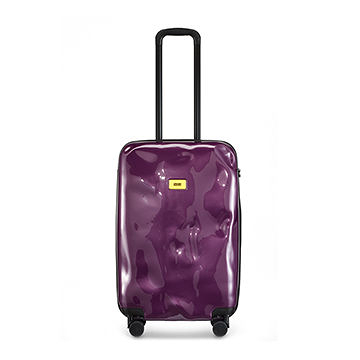 【全新品清倉優惠 7 折】Crash Baggage Medium Trolley, Bright 金屬亮彩系列 衝擊 行李箱 中尺寸 25 吋