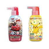 日本製 BANDAI 洗髮精 兒童 洗澡 盥洗用具 卡通 動畫 浴室 幼兒 共兩款 日本進口正版 143680