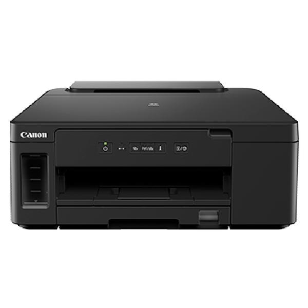 【開學特賣】Canon PIXMA GM2070 商用連供黑白印表機 黑白列印/Wi-Fi/有線網路/無線直接連接
