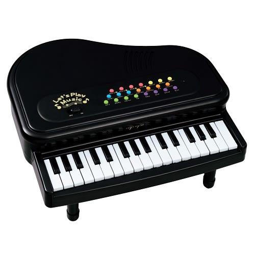 Toy Royal 樂雅 新多功能迷你古典鋼琴【佳兒園婦幼館】
