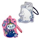 【日本正版】嚕嚕米 造型票卡夾 票夾 證件套 悠遊卡夾 慕敏 小不點 MOOMIN 584591 584607