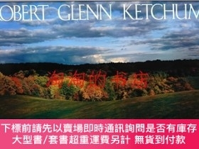 二手書博民逛書店1993罕見PENTAX CALENDAR <ROBERT GLENN KETCHUM ペンタックス·カレンダー>
