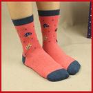 襪子伊茲密爾 音符款/蝴蝶結款/蘑菇款/襪子款 款式隨機【AF02038】99愛買小舖
