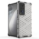 vivo X60 Pro 手機殼x60 蜂巢減震個性VIVO Y20創意防摔殼保護套VIVO iQOO Z3